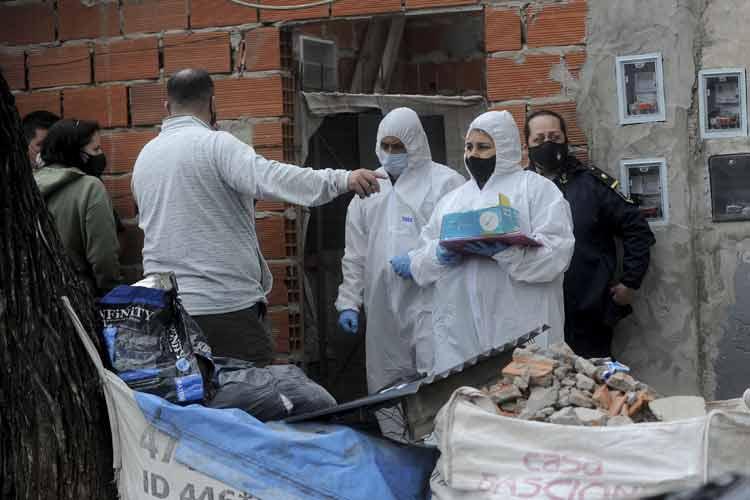 Femicidio de Tigre: La autopsia confirma que Magalí Gómez fue estrangulada y que la asesinaron entre las 2 y las 7
