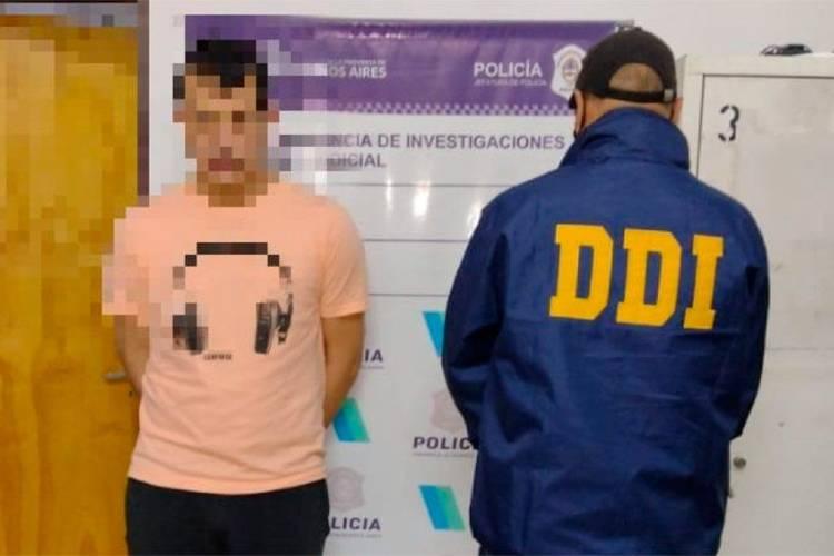 Tigre: Encuentran descuartizado a un hombre dentro de una heladera y por el hecho detienen a un amigo