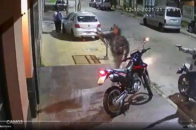 Dos detenidos por el crimen del subcomisario de la Policía de la Ciudad en Caseros