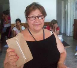 El municipio de San Miguel continúa con el programa oftalmológico y la entrega de lentes