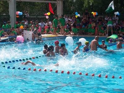Cierra la primera temporada de las colonias de San Isidro con una muestra deportiva